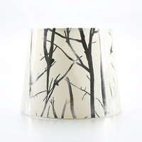 Sherwood Poly Print Lampshade