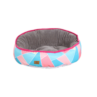 Charlie's Pet Funk Nest  Bed Multi Triangle Medium
